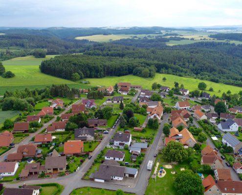 Ferienwohnung Nationalpark Gemeinde Edersee